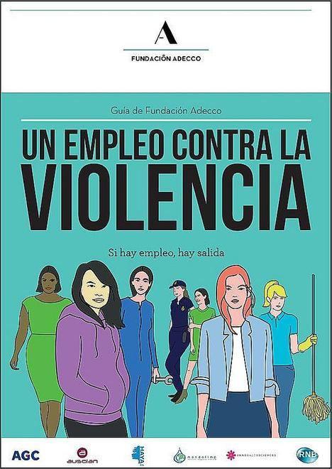 Nace la Guía Un Empleo Contra la Violencia, para acompañar a las víctimas de la violencia de género en su acceso al empleo