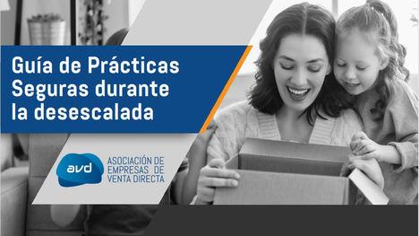 La Asociación de Empresas de Venta Directa publica su Guía de Prácticas Seguras durante la Desescalada