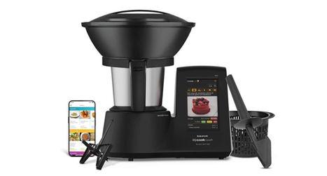 Guía de compra: robots de cocina