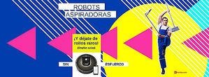 Guía de compra de robots aspiradora que propone tiendas.com