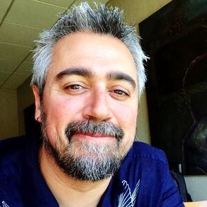 Guillermo De Lamo, EET.