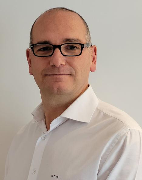 Mountpark nombra a Guillermo García-Almuzara como Director de Desarrollo para el área de Madrid
