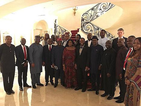 Guinea Ecuatorial pone el acelerador al Año de Inversión