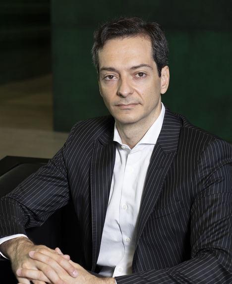 Gustavo Garrido, Santalucía.