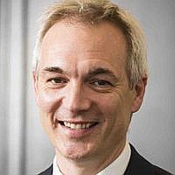 Guy Henriques, Capital Group.