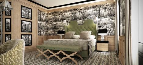 Room Mate Hotels duplica el tamaño de la cadena