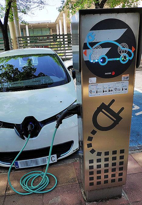 Aguilar de la Frontera contará con un plan de movilidad eléctrica