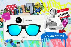 FUCK LEUCEMIA, el nuevo movimiento viral de Hawkers y Unoentrecienmil contra el cáncer infantil