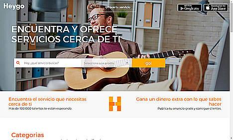 Heygo lanza la primera campaña de publicidad en España