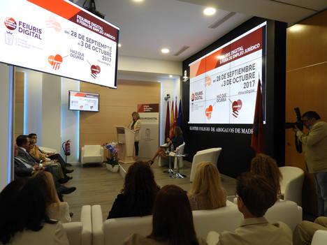 El empleo en el sector legal en la Comunidad de Madrid aumentó un 2,8% el pasado año hasta alcanzar los 72.701 profesionales