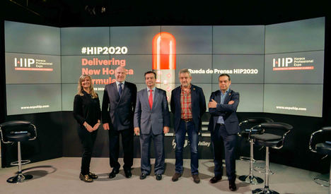 Presentación HIP 2020.