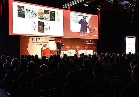 Hospitality 4.0 Congress de HIP abre la recepción de candidaturas a expertos en restauración