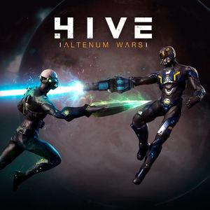 PlayStation®Talents anuncia el lanzamiento del videojuego valenciano HIVE