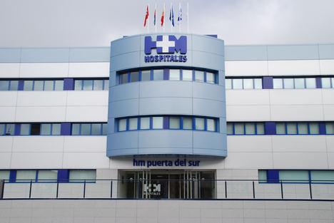 Rubrik revoluciona el sistema de backup de HM Hospitales