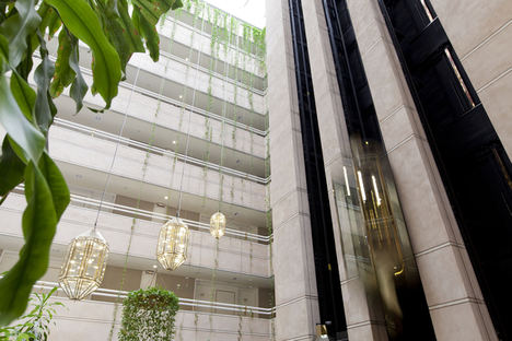 Hoteles Center apuesta por la protección del entorno y se suma a la Hora del Planeta