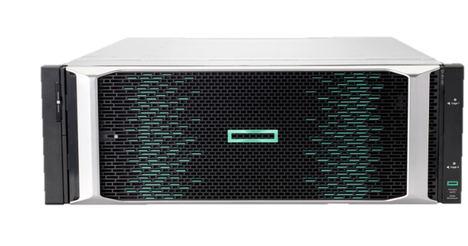 Hewlett Packard Enterprise amplía HPE GreenLake con una disruptiva transformación del negocio del almacenamiento as-a-service