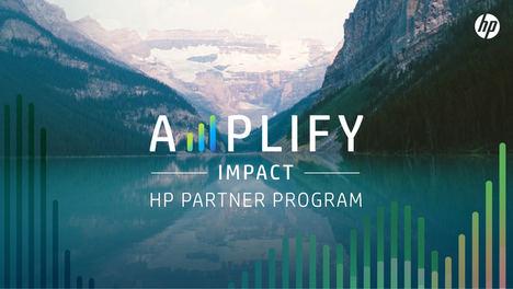 HP presenta a sus partners el primer programa de Impacto Sostenible para afrontar el cambio climático