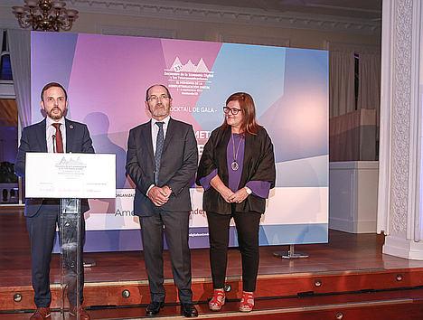 HP, galardonada por AMETIC con el Premio al impulso de las TIC en la empresa española
