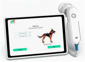 España lidera la innovación en Europa con la primera herramienta de imagen no invasiva para la detección del cáncer en perros y gatos, desarrollado por HT Biolmaging