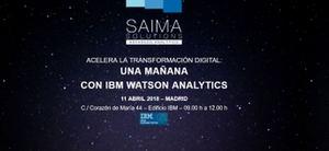 Hacia la transformación digital con SAIMA Solutions