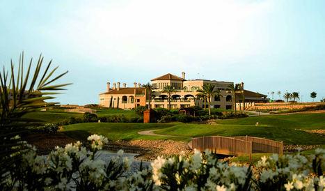 ADH Hoteles y Marriott International abrirán Sheraton Hacienda del Álamo Golf & Spa Resort