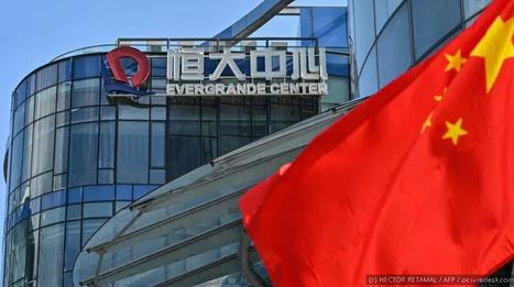 ¿Ha finalizado el boom inmobiliario en China?
