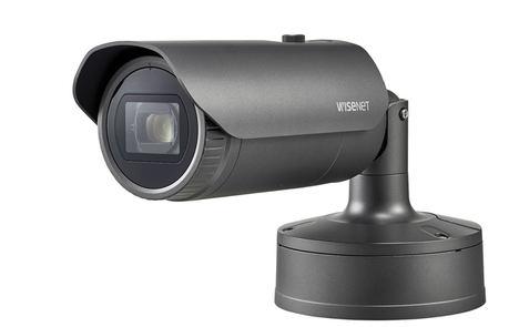 Hanwha Techwin lanza las cámaras Wisenet Group ANPR, lectura de matrículas en grupo, para la gestión de pequeñas instalaciones