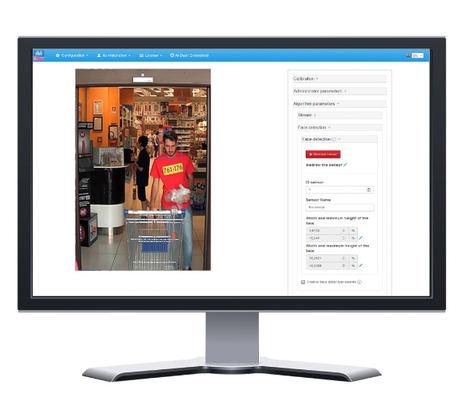 Hanwha Techwin presenta las soluciones Wisenet Biometrics & Wisenet Retail