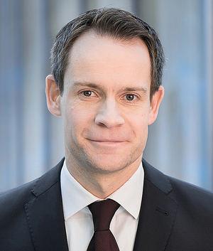 Harald Berres, Ethenea Independent Investors S.A.