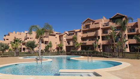 Sareb ofrece 4.200 apartamentos de 1 y 2 dormitorios con un precio medio de 85.000 euros