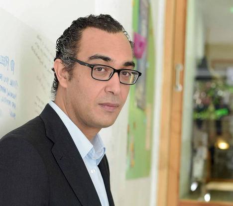 Héctor Castillo, Fundador CEO NOYSI.
