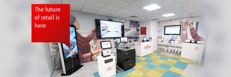 Fujitsu muestra cuáles serán las 10 tendencias para el sector retail a lo largo del 2021