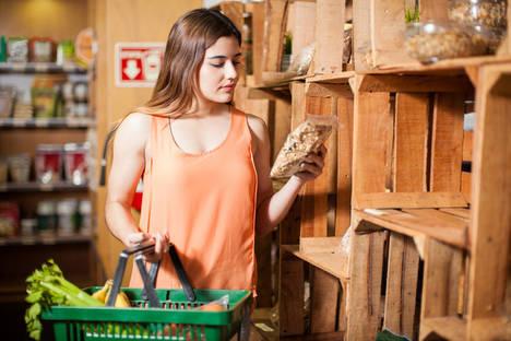 """Cuando más es menos: los alimentos de """"etiqueta limpia"""" o cleanlabel ganan protagonismo"""