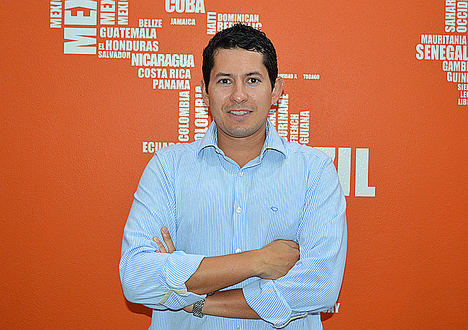 Hector Aguirre, NexusTours.