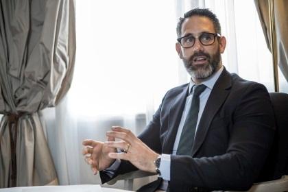 Entrevista a Héctor Dominguis, consejero delegado de GD Energy Services (GDES)