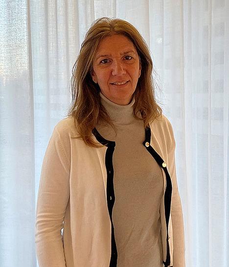 Helena de Arcos, MVGM.