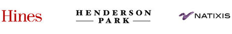 Henderson Park y Hines aseguran la financiación de Natixis para la construcción de una residencia de estudiantes y un edificio de oficinas en Barcelona