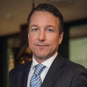 Henrik Blymke, Scope Ratings.
