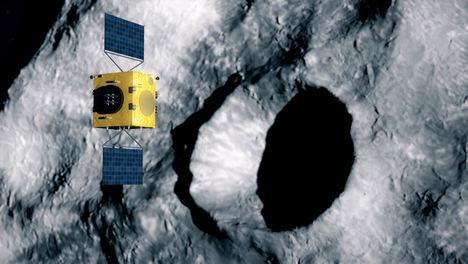 Thales Alenia Space proporcionará desde España tecnología clave a HERA, la misión de defensa planetaria de la Agencia Espacial Europea