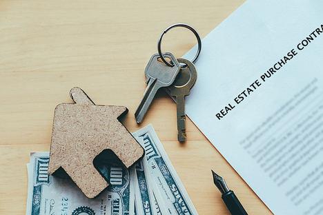 ¿Heredar la nuda propiedad de la vivienda significa poseer el inmueble?