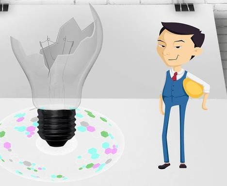 Herramientas para facilitar el emprendimiento, por Web y Empresas