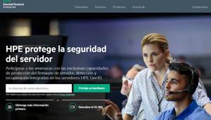 Hewlett Packard Enterprise celebra por primera vez en Madrid, Discover 2017, el evento más grande de la compañía en EMEA
