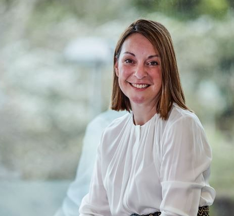 Hiart Legarreta, nombrada nueva directora ejecutiva de Siemens Renting
