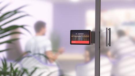 Logitech amplía sus soluciones de control táctil para dentro y fuera de las salas de reuniones