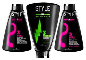 Hipertin presenta sus tres nuevos productos dentro de su línea Hi-Style