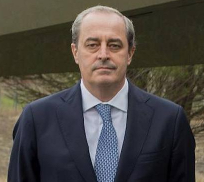 Kutxabank nombra a Hipólito Suárez nuevo consejero independiente