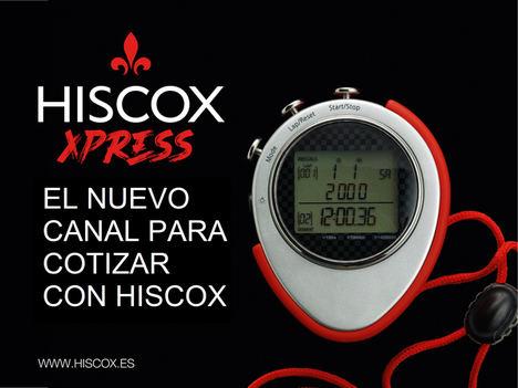 Hiscox lanza Hiscox Xpress, una nueva vía de cotización rápida y transparente para corredores