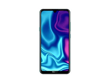 Llegan a España los smartphones Infinity H30 e Infinity H30 Lite de Hisense con un lo último en IA aplicada a la fotografía