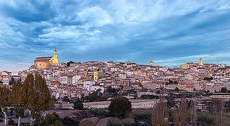 Cehegin, Murcia.