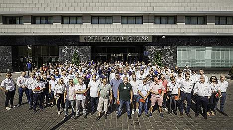 HomeServe celebra su IX Convención de franquiciados con cerca de 300 asistentes